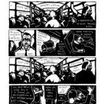 Słowackiego komiks